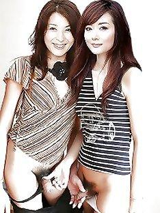 Asian Beauties Pics