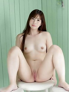 Asian Teen Nude